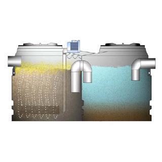 depuradoras oxidacion